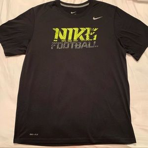 Nike drift football shirt